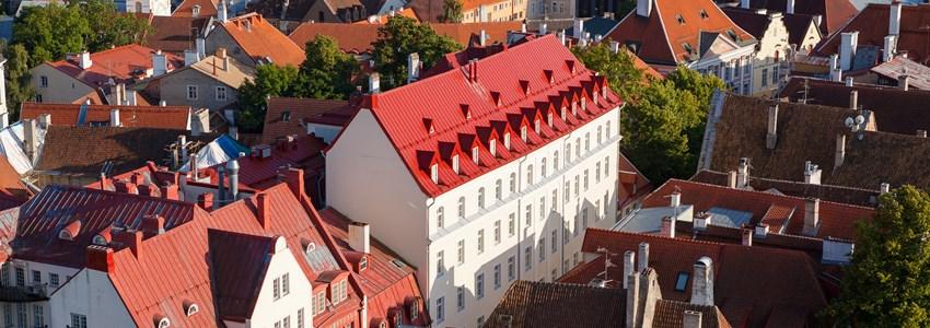 City of Tallinn