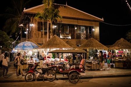 Angkor-Night-Market