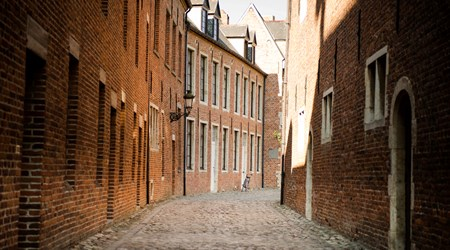 Great Beguinage