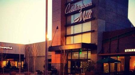 Coddingtown Mall