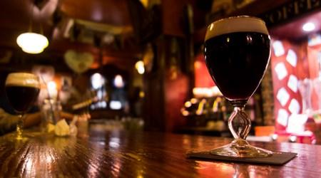 The Shamrock Irish Bar