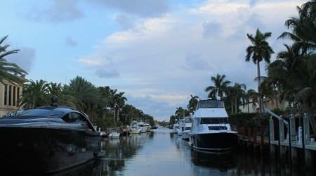 Fort Lauderdale Boat Tours