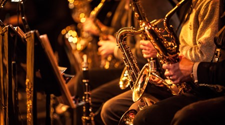 Winter Jazz Fest (January)