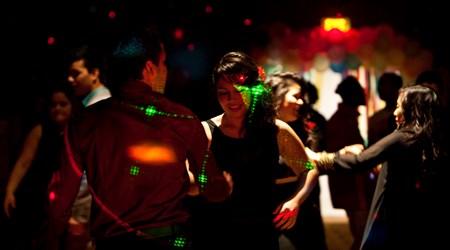 Assukar Salsa Nightclub