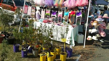 Gresford Community Markets
