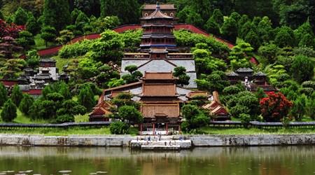 Splendid China Park