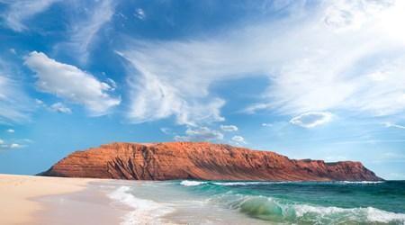 La Graciosa Beaches