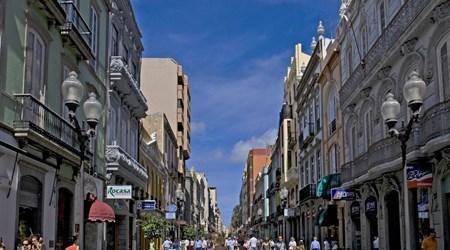 Calle Mayor de Triana