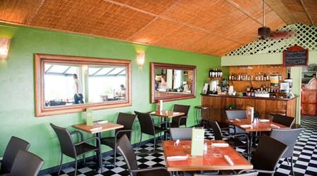 Tropics Cafe