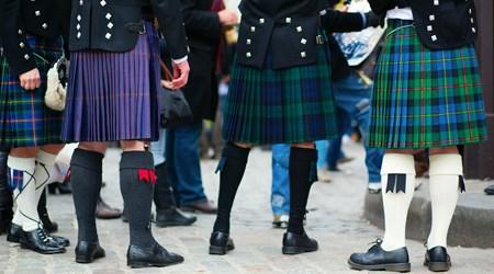 McCalls Highlandwear