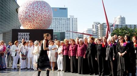 Opera Days Rotterdam