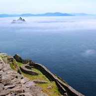 A personal Journey - Skellig Viewpoint