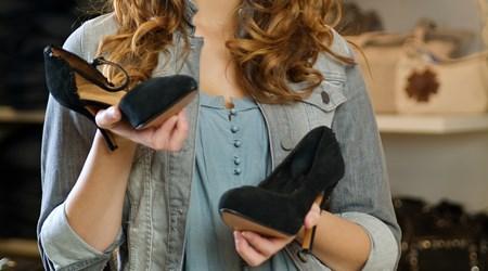 Mihail Shoes