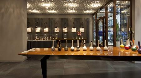 Augarten Porcelain Manufactory