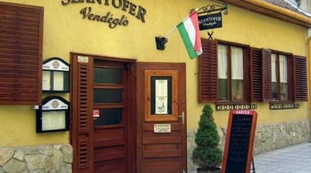 Szantofer Restaurant