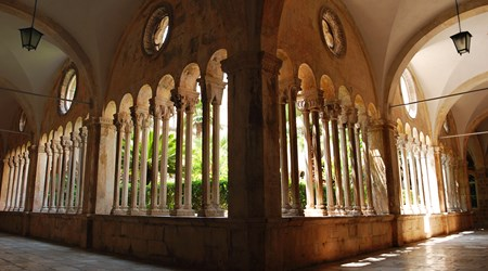 Franciscan Monastery Museum
