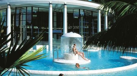 Thermal baths / Caracalla