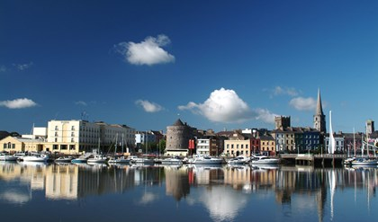 Waterford & The East
