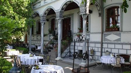 Philippopolis Gallery & Restaurant