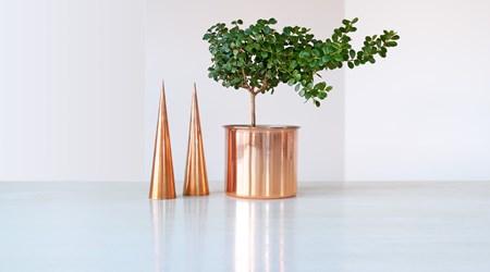 Copper Proper