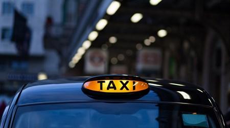 Black Taxi Political Tour
