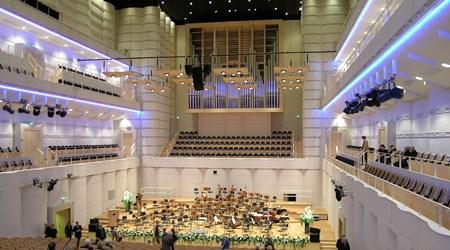 Dortmund Concert Hall