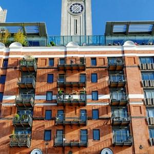 Oxo Tower building / Pres Panayotov/Shutterstock.com
