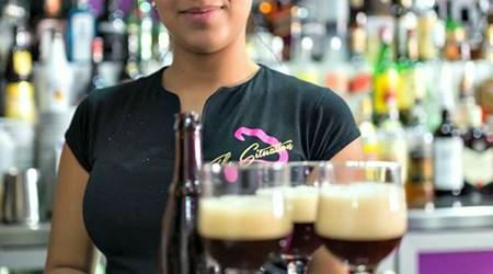 Cervecería The Situation