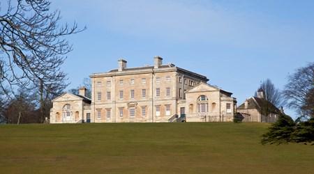 Cusworth Hall Museum & Park