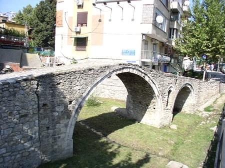 Tanners' Bridge