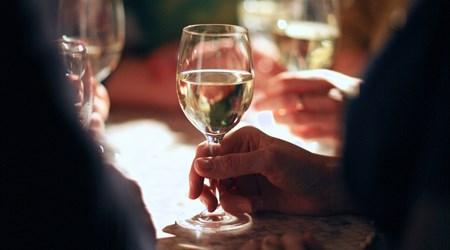 Cru Bar & the Wine Store