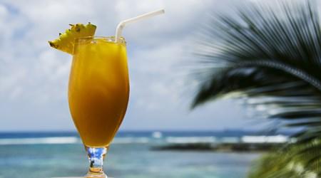 Wilson's Beach Bar