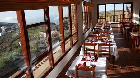 Restaurante Grill Mirador Bascamao