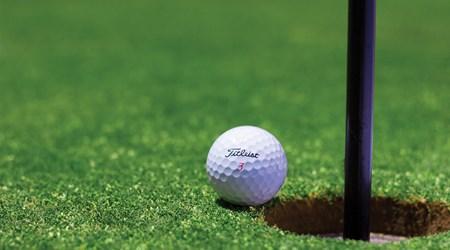 Cold Water Canyon Golf Course at Chula Vista Resort
