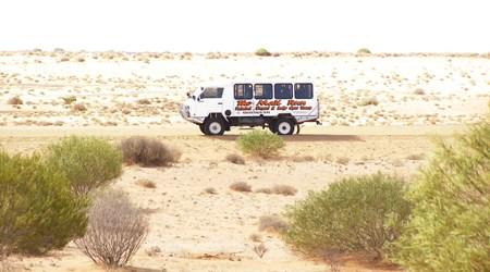Kimberley Outback Tours