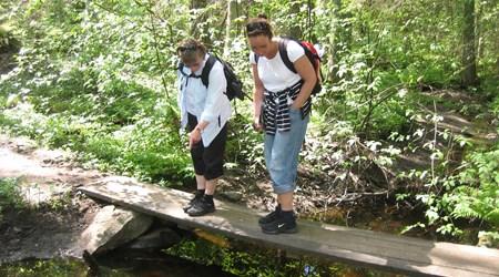 Roslagsleden trail