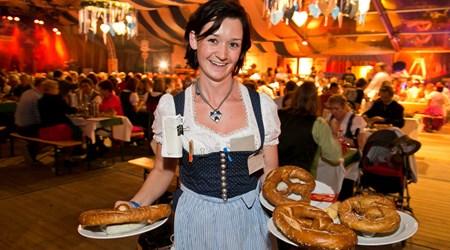 Wiener Wiesn Festival