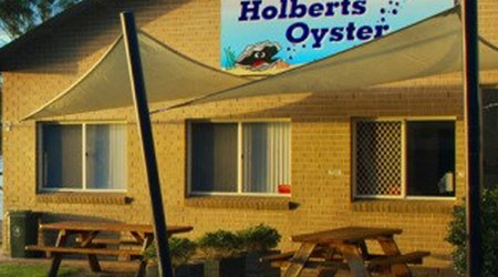 Holberts Oyster Supplies