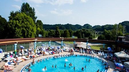 Water park Aquae Vivae