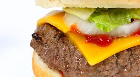 El Hamburger