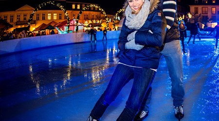 Heidelberg Ice-Skating Rink
