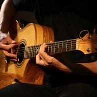 Quintal da Música (Santiago)