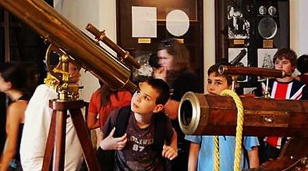 Museum of Astronomy