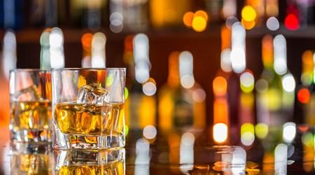 Robert Graham's Whisky Shop