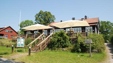 Nässlingen Restaurant, Svarta Malin