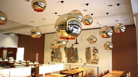 City Hall Restaurant