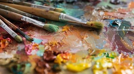 Leslie Alexander Art Studio & Gallery