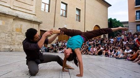 City of International Festivals