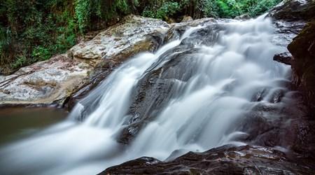 Doi Suthep - Pui National Park