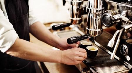 Vitruvia Cafe